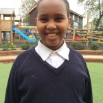 I will be a good School Councillor because I have good ideas and I like to be helpful.