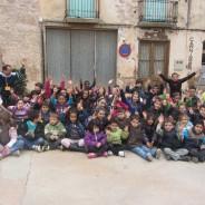 Year 5 visit Vandellos!