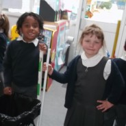 Measuring with Metres