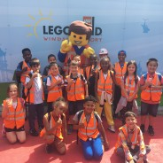 End of year trip to LEGOLAND