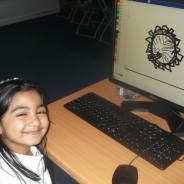 ICT during art week