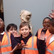 British Museu Trip